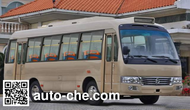 Golden Dragon XML6809JEV10C electric city bus