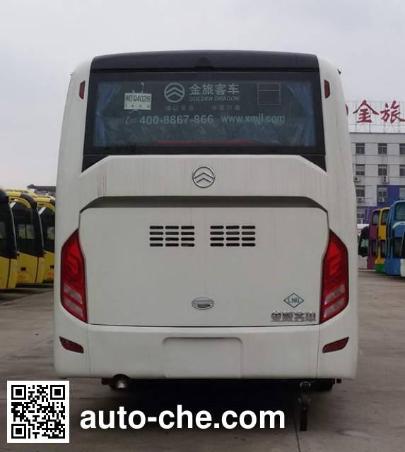 Golden Dragon XML6827J15NY bus