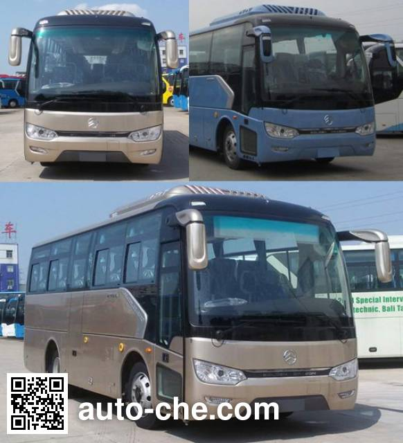Golden Dragon XML6827J15Y1 bus
