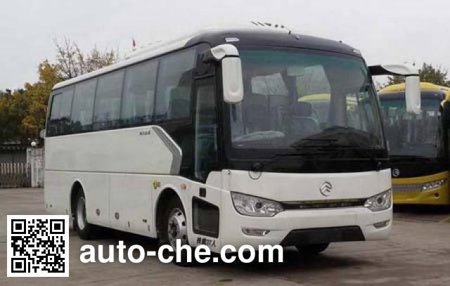Golden Dragon XML6827JHEVD8 hybrid bus
