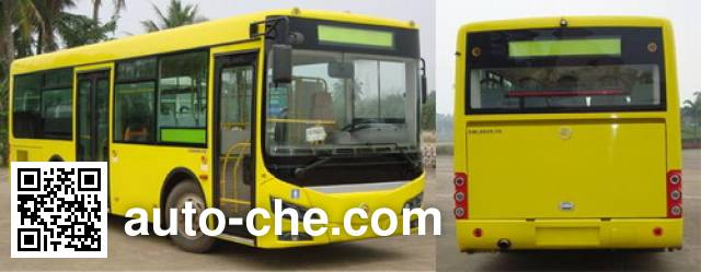 Golden Dragon XML6845J38C city bus