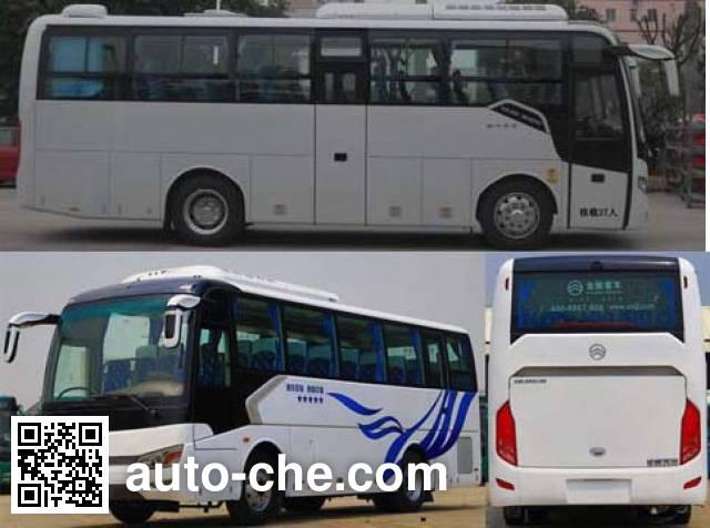 Golden Dragon XML6857J15N bus