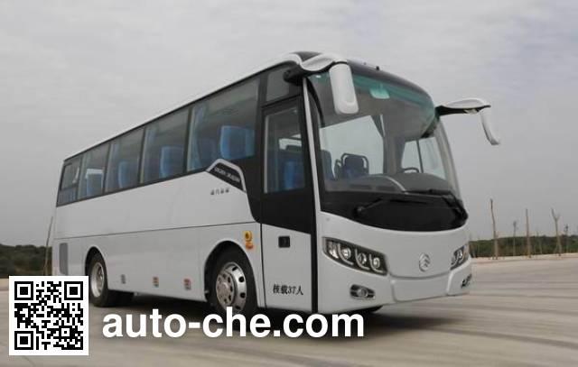 金旅牌XML6857J58客车