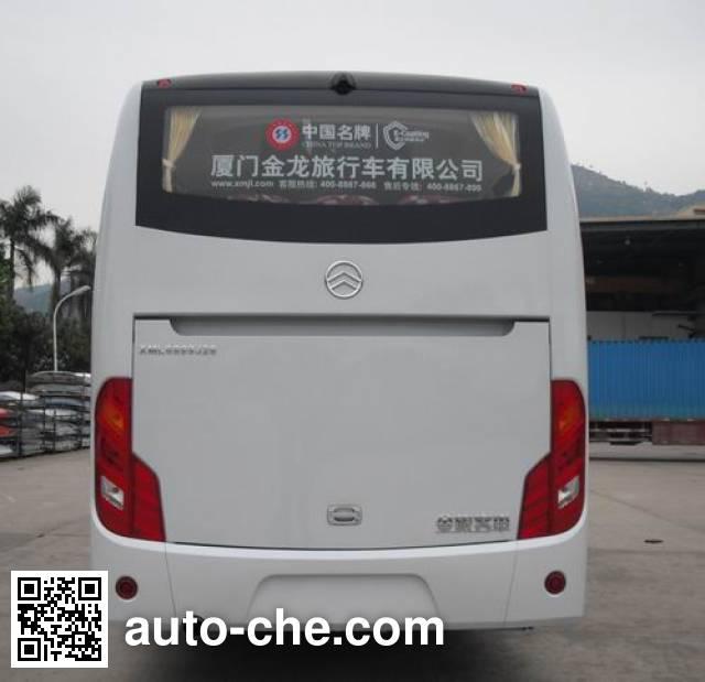 金旅牌XML6857J38客车