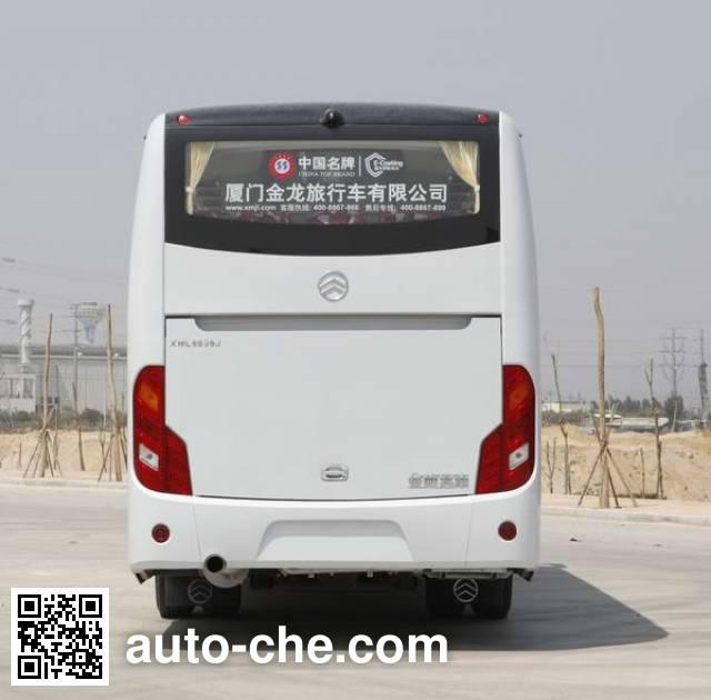 Golden Dragon XML6857J78 bus