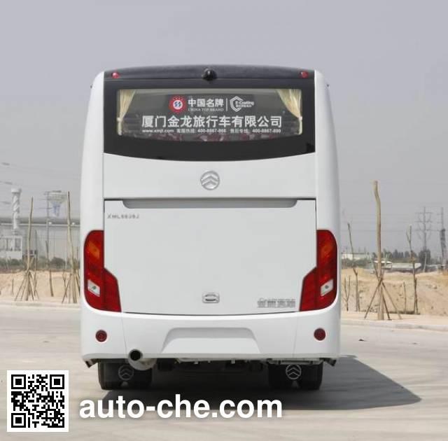 金旅牌XML6857J88客车