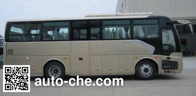 Golden Dragon XML6887J38 bus