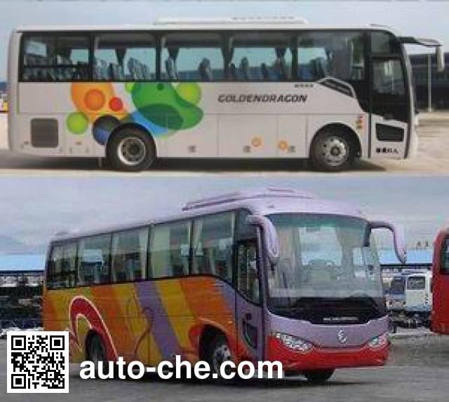 金旅牌XML6897J13客车