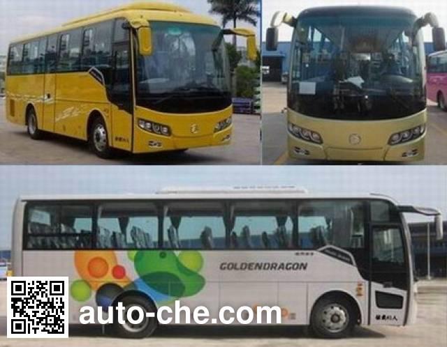 Golden Dragon XML6897J18 bus