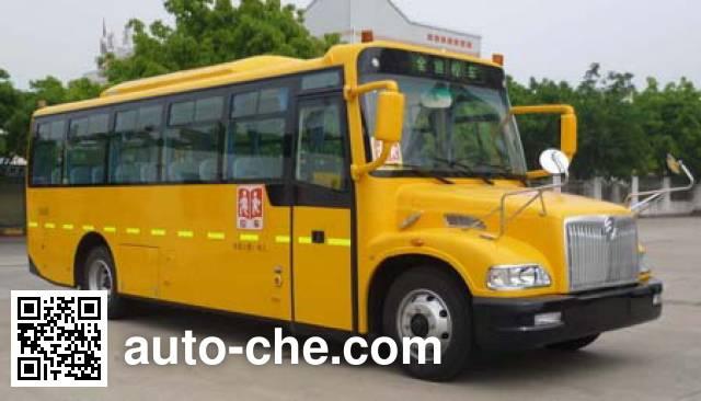 Golden Dragon XML6901J18XXC primary school bus