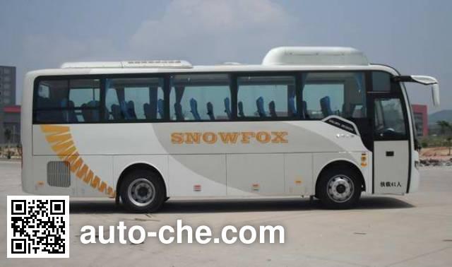金旅牌XML6907J15N客车