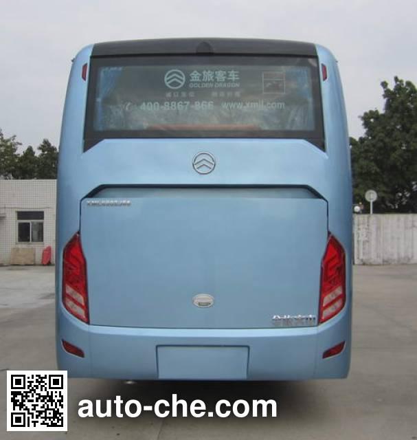 金旅牌XML6907J15Z客车