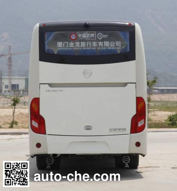 Golden Dragon XML6907J58 bus