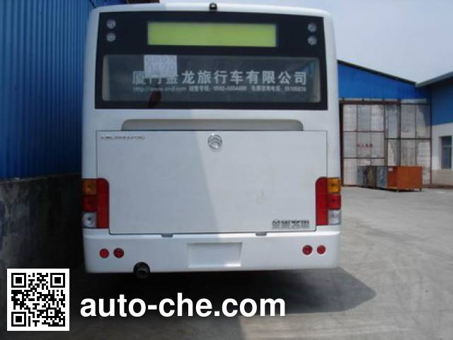 Golden Dragon XML6925J15CN city bus