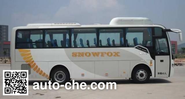 金旅牌XML6957J15N客车