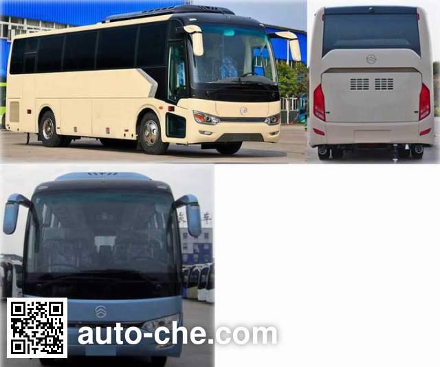 Golden Dragon XML6957J25N bus