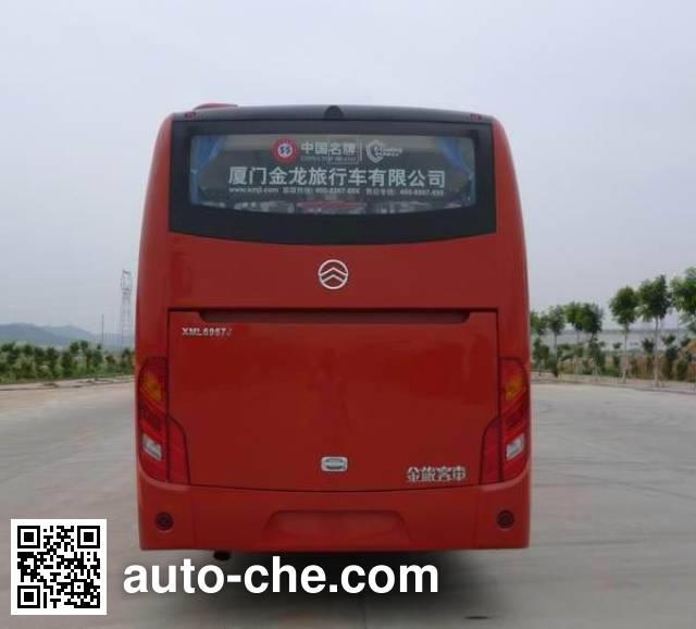 金旅牌XML6957J28客车