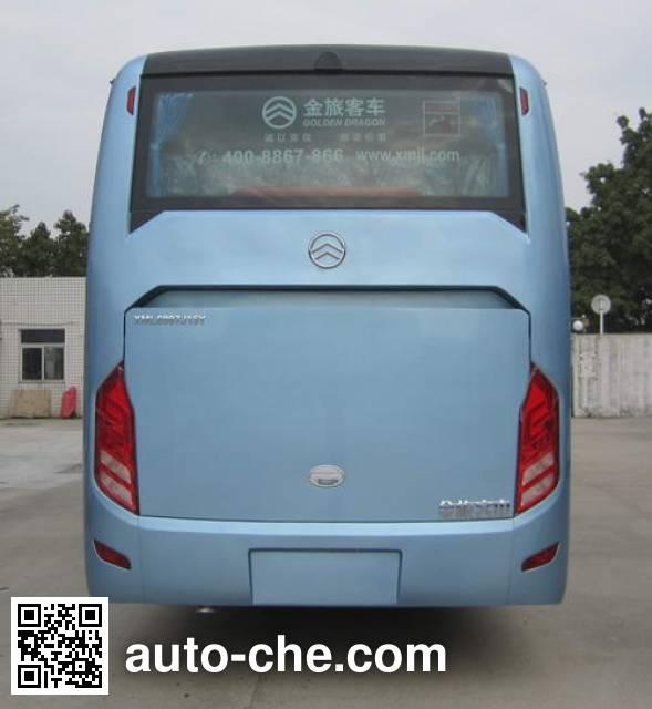 金旅牌XML6997J15Z客车