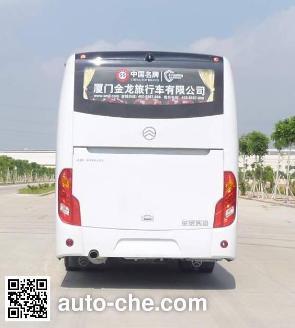 Golden Dragon XML6997J18 bus