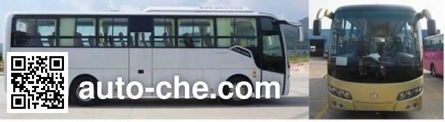 Golden Dragon XML6997J28N bus