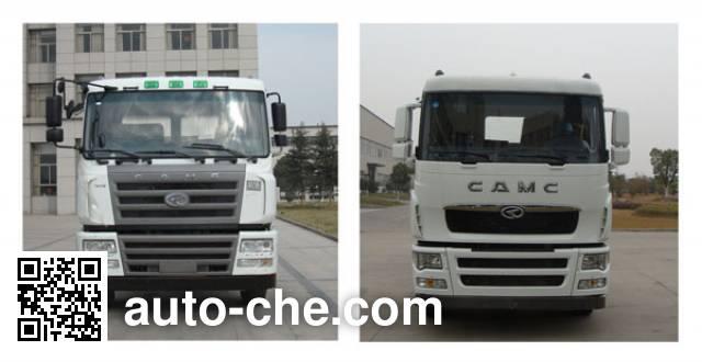 CAMC XMP5250GJB0L4 concrete mixer truck