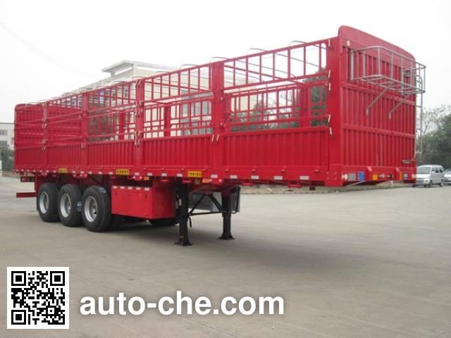CAMC XMP9401CCY stake trailer