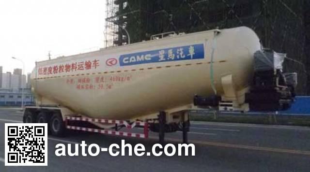 CAMC XMP9402GFL low-density bulk powder transport trailer
