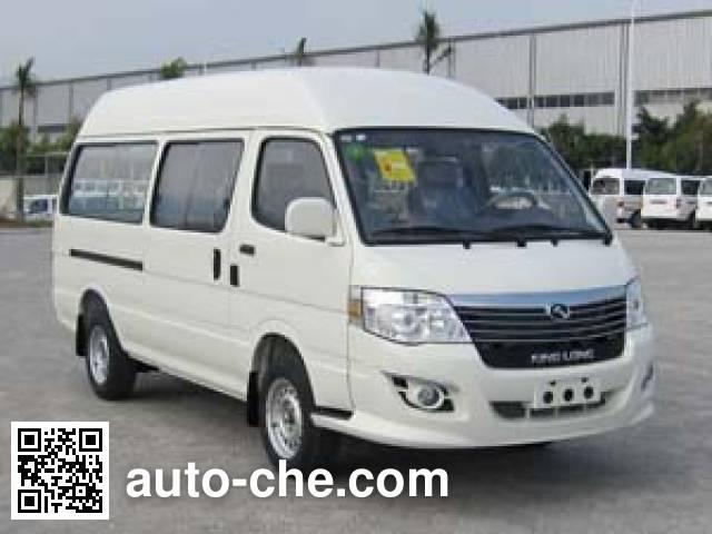 King Long XMQ5030XBY54 funeral vehicle