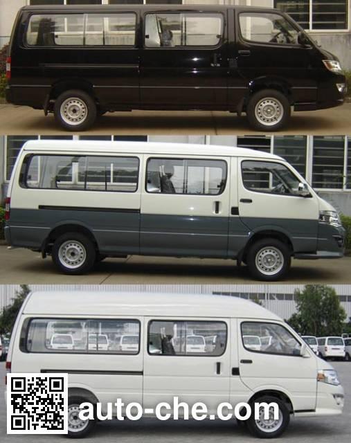 King Long XMQ5030XBY15 funeral vehicle