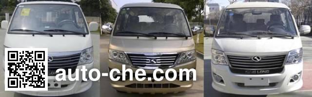 King Long XMQ5031XBY04 funeral vehicle