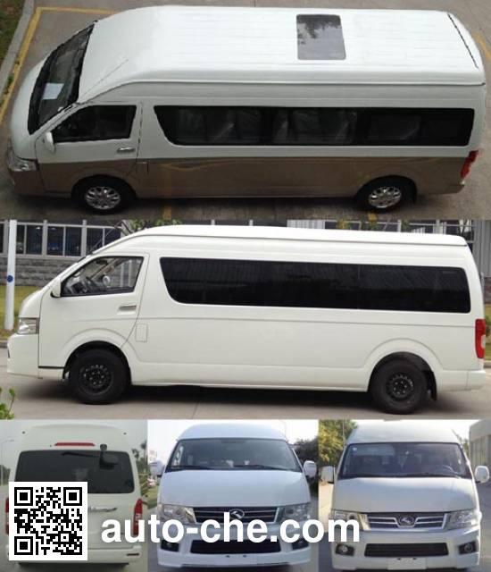 King Long XMQ5043XBY04 funeral vehicle