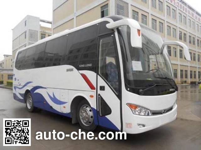 King Long XMQ5110XYL2 medical vehicle