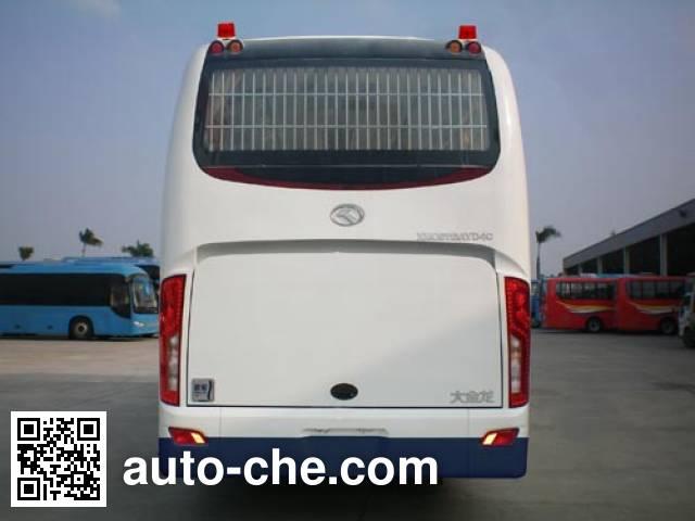 King Long XMQ5161XQC prisoner transport vehicle