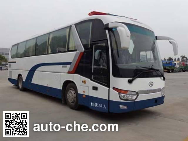 King Long XMQ5180XQC01 prisoner transport vehicle
