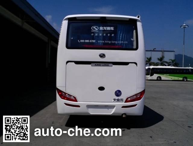 King Long XMQ6101AYD5C bus