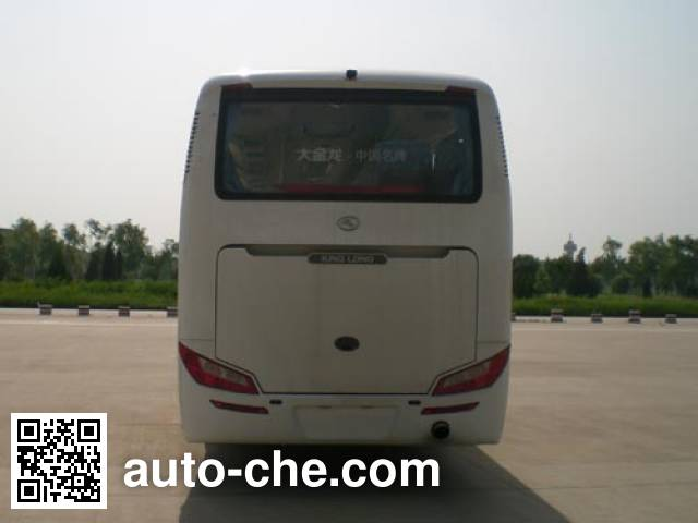 King Long XMQ6101AYN5C bus