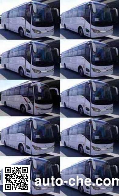 金龙牌XMQ6101AYD4B客车