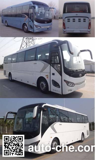 金龙牌XMQ6101CYD5C客车