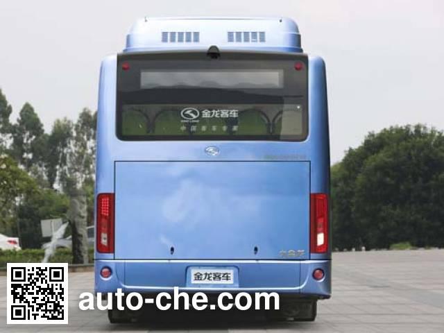 King Long XMQ6106AGBEVD1 electric city bus