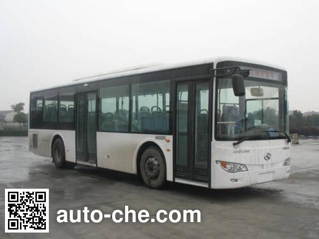 King Long XMQ6106BGN5 city bus