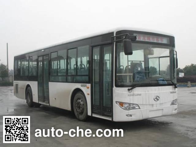 King Long XMQ6106G3 city bus
