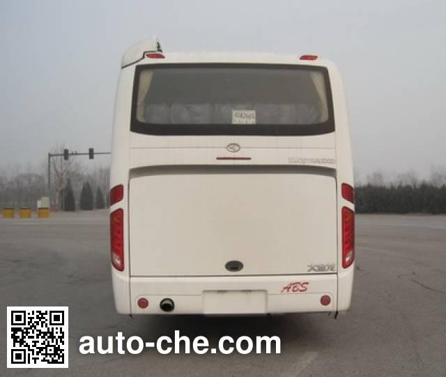金龙牌XMQ6110ACD4D客车