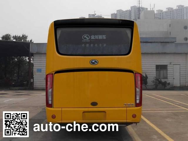 金龙牌XMQ6110ACD5D客车