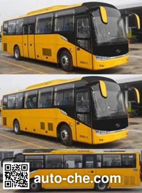 King Long XMQ6110ACN5D bus