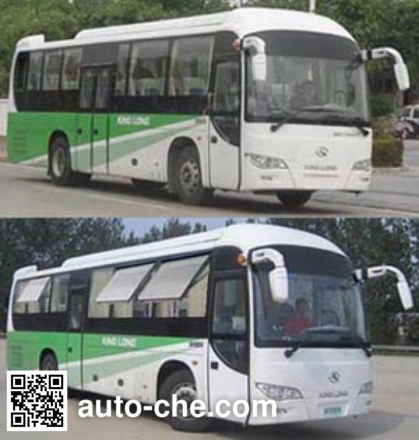 King Long XMQ6110AGD4 city bus