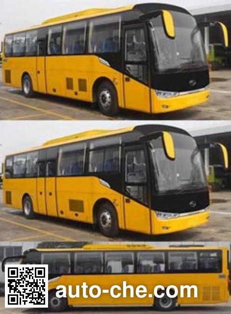 King Long XMQ6110AGN5 city bus