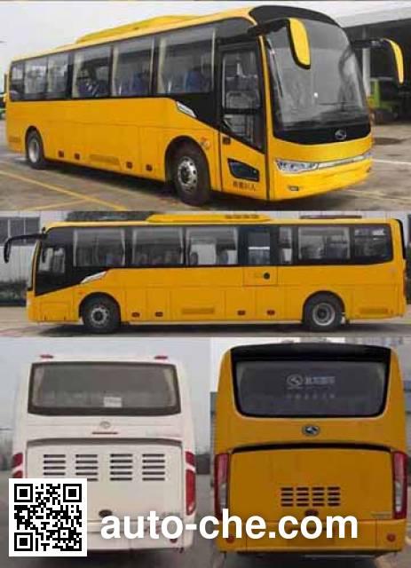 King Long XMQ6110BCBEVL5 electric bus