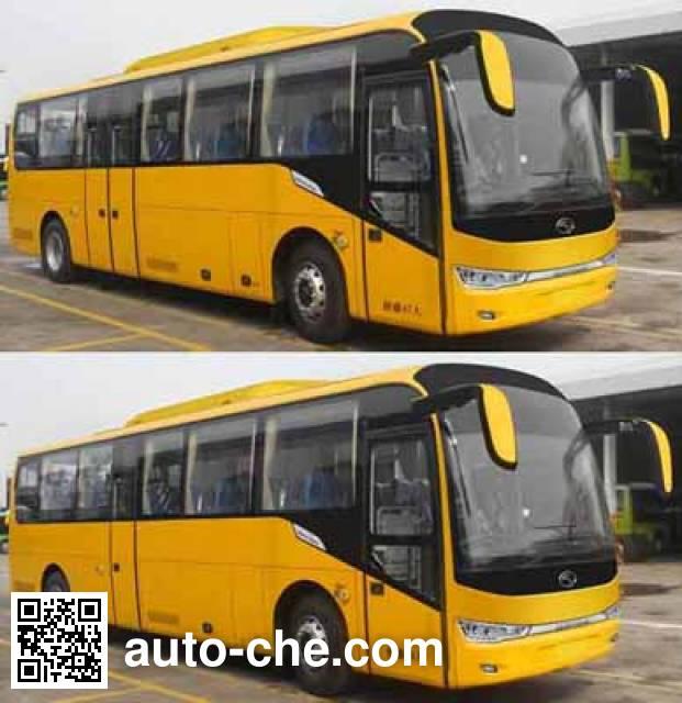 King Long XMQ6110BCBEVL3 electric bus