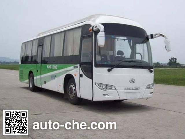 King Long XMQ6110BGPHEVD5 hybrid city bus