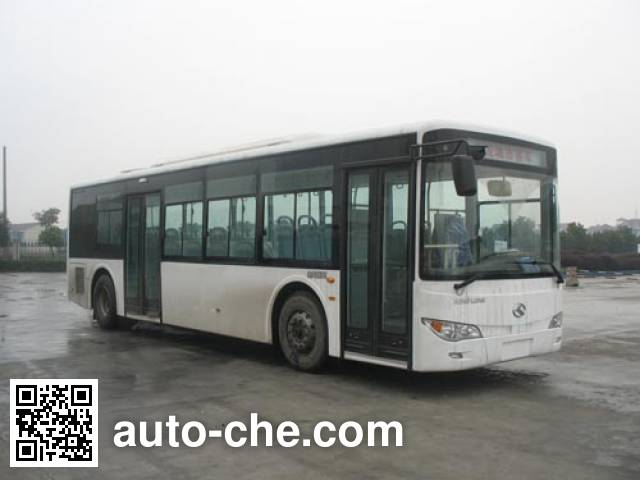 King Long XMQ6111AGBEV electric city bus